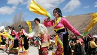 Losar Celebrations in Jammu and Kashmir