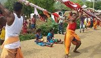 Madai Festival in Chhattisgarh