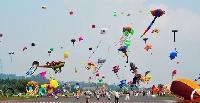 Makara Sankranti festival in West Bengal