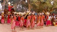 Navakhana festival in Chhattisgarh