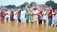 Pitrapaksha Mela festival in Bihar