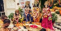 Ram Navmi festival in Madhya Pradesh
