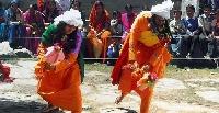 ramman festival uttarakhand