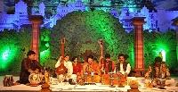 Tansen music festival in Gwalior, Madhya Pradesh