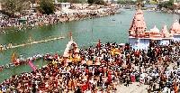Simhasth kumbh mahaparv Ujjain, Madhya Pradesh