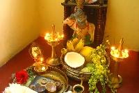 Vishu festivals in Kerala, India