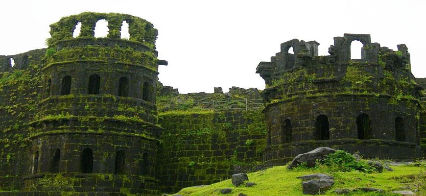 raigad fort in Chhattisgarh