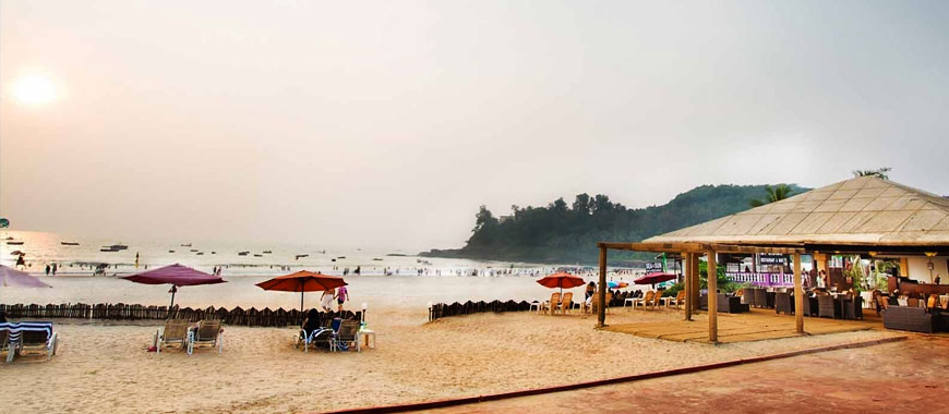 Goa Travel Guide