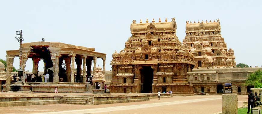 Tamil Nadu Travel Guide