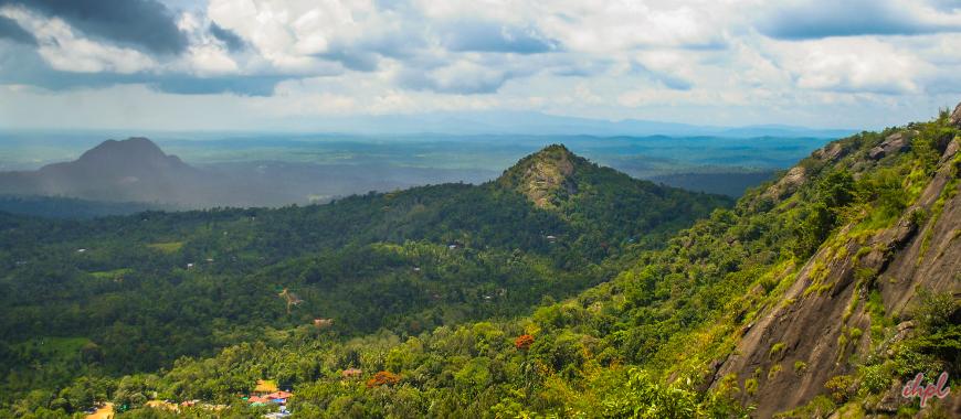 Edakkal Caves in Edakkal Kerala