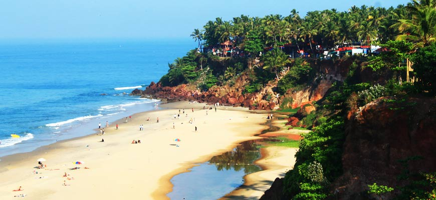 Varkala Travel Guide