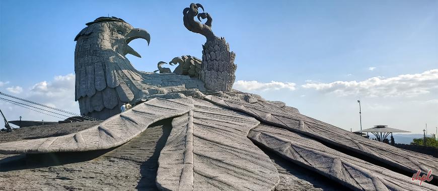 Ashtamudi Lake Kollam