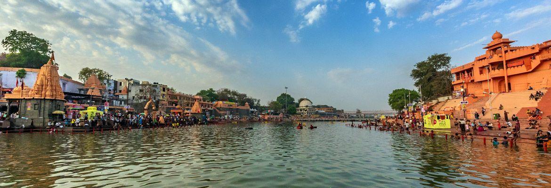 Ujjain Temple in Madhya Pradesh