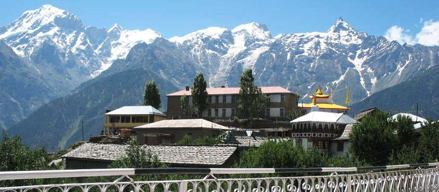 Dharamshala Travel Guide - Indian Holiday