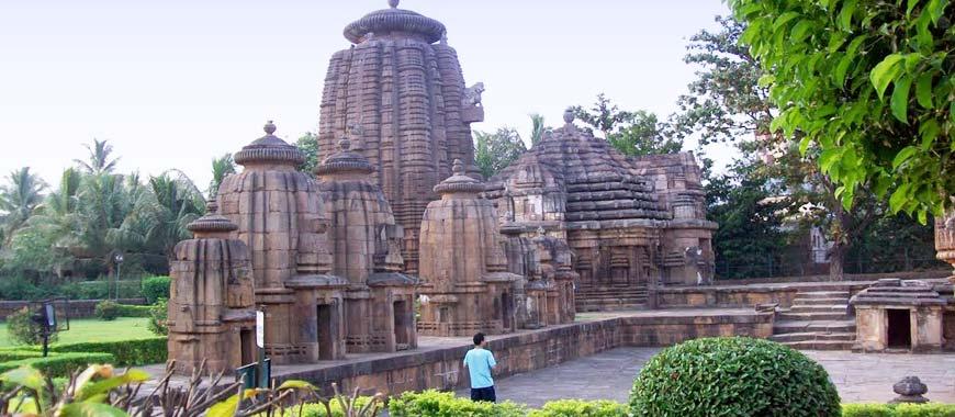 Shiva Bhubneshwar Temple in Mukhteshwar