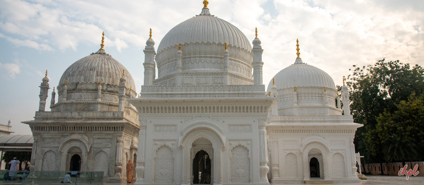 Burhanpur City in Madhya Pradesh