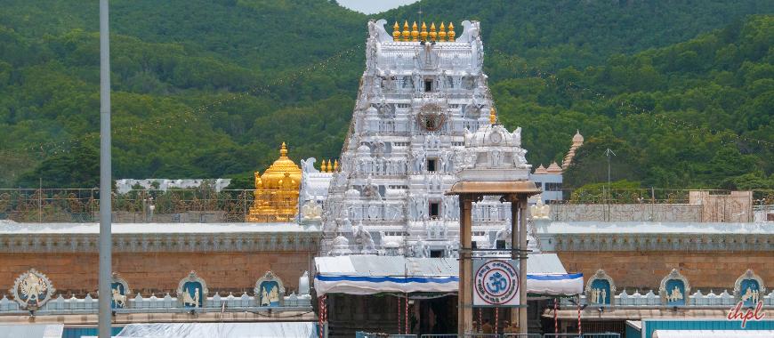 Venkateswara Temple Chittoor