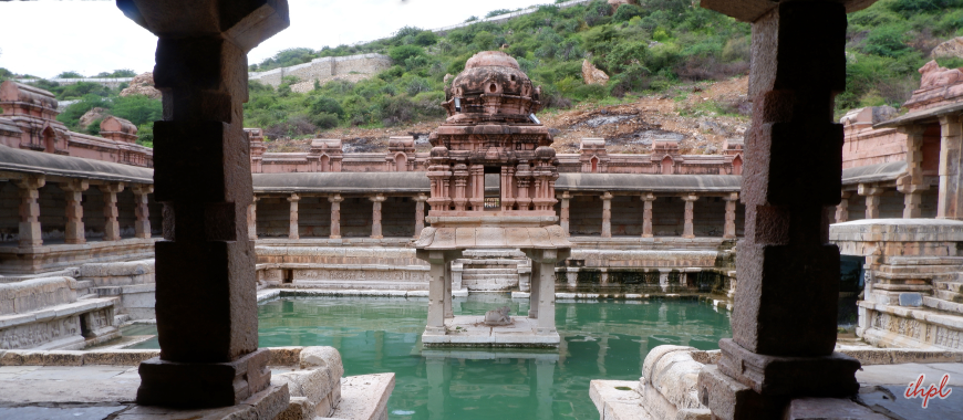 Kurnool temple in Andhra Pradesh