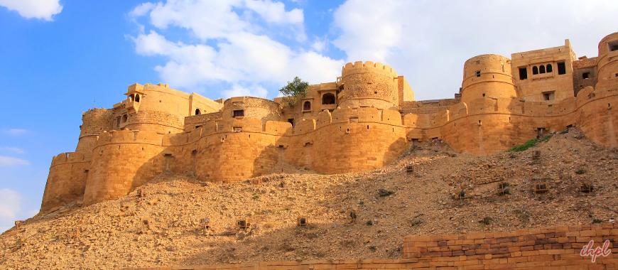 Jaisalmer, City of Desert