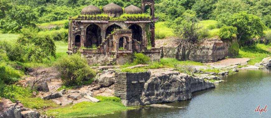Sawai Madhopur City in Rajasthan