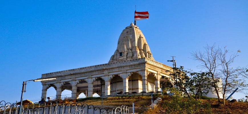 Takteshwar Mahadev Temple in Bhavnagar
