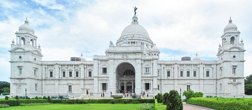 Victoria Memorial, Kolkata, West Bengal