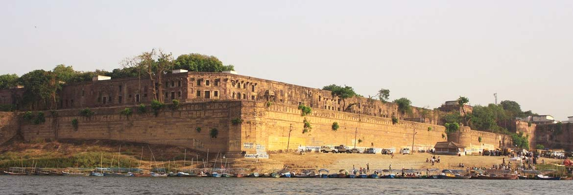 Allahabad Fort Historical landmark in Allahabad, Uttar Pradesh