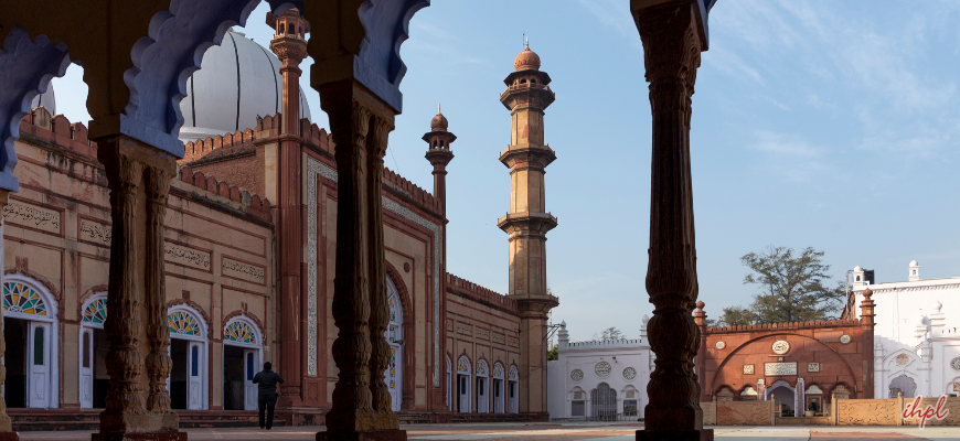 Aligarh Fort Historical landmark in Aligarh, Uttar Pradesh