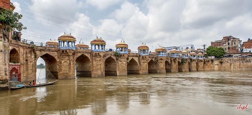 Jaunpur City in Uttar Pradesh