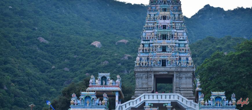 Coimbatore City in Tamil Nadu