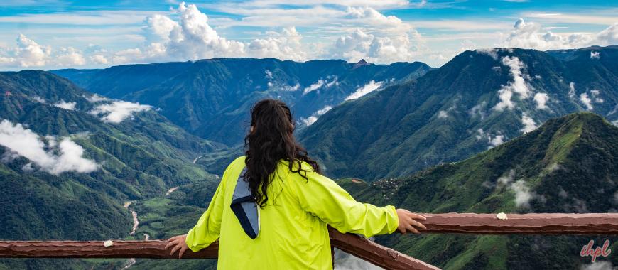 lake in shillong Meghalaya