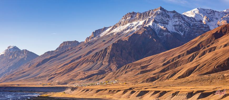 Spiti Valley Valley in Himachal Pradesh