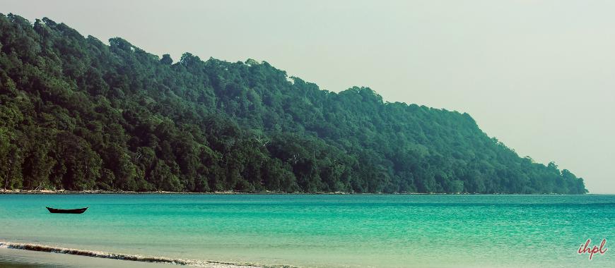 Beaches of Havelock Island