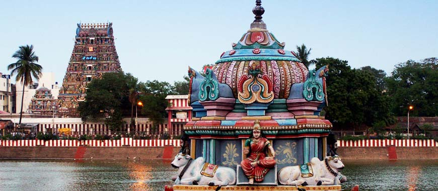 Chennai Travel Guide