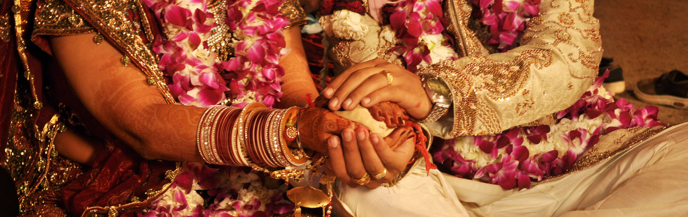 North Indian Wedding Traditions – Indian Holiday