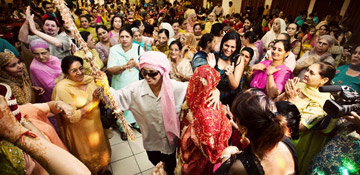 Pre- Wedding Ceremonies in India, Hindu Marriage Rituals and