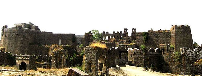 Udgir Fort Fortress in latur, Maharashtra