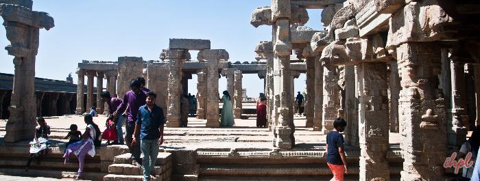 ISKCON Anantapur Temple, andhra pradesh