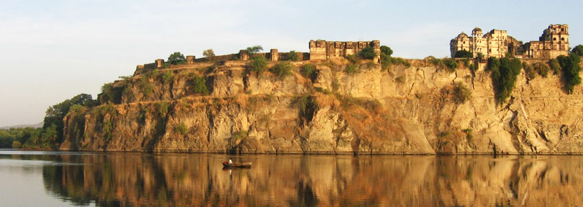 Bhainsrorgarh Fort Tour in guntur