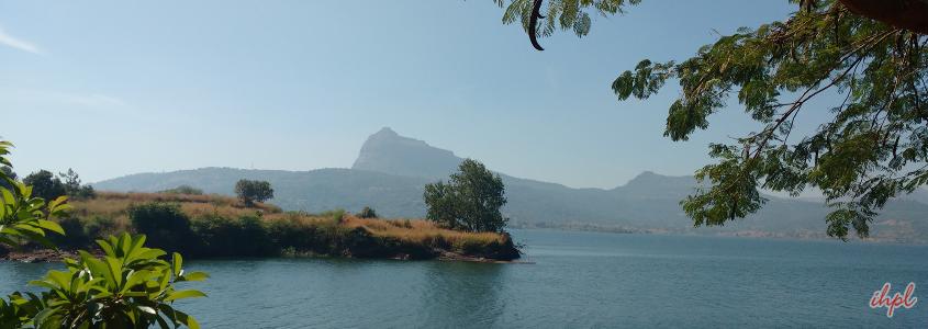 vadivali lake kamshet, Maharashtra