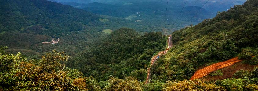 Lakkidi View Point, kerala
