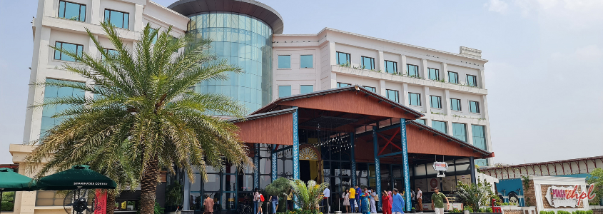 Manesar hotel in haryana