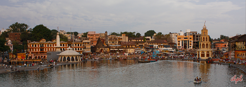 nashik city in Maharashtra