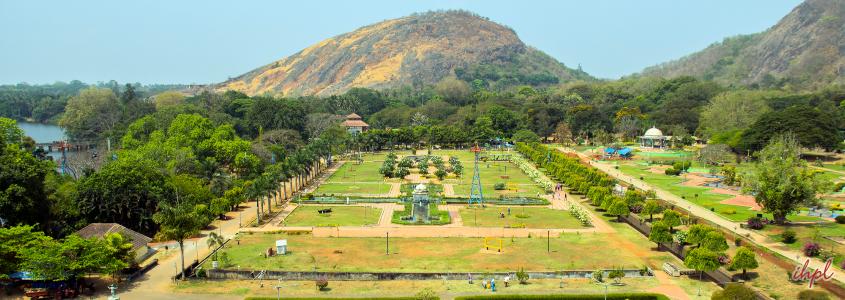 Nelliyampathy Hills in Palakkad