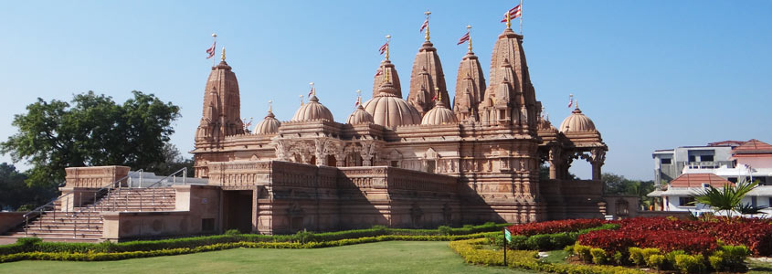 dadra and nagar haveli temples, Silvassa