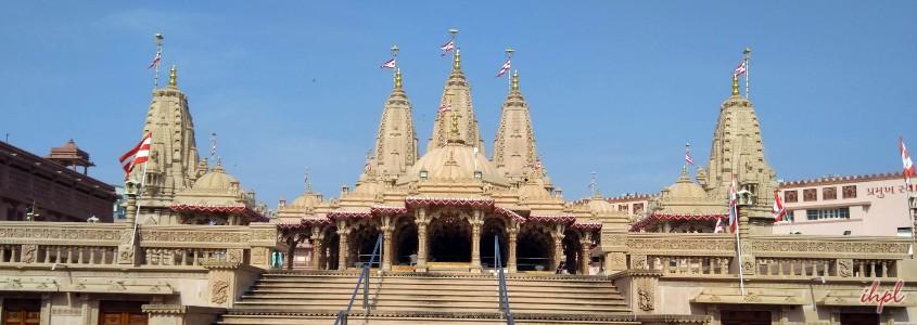 dadra and nagar haveli temples, Silvassa