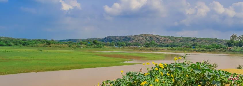 Damdama Lake Sohna