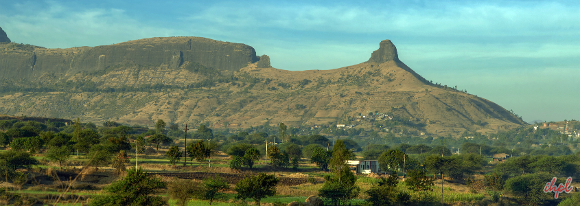 lake in trimbakeshwar