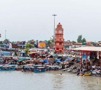 garhmukteshwar in uttar pradesh
