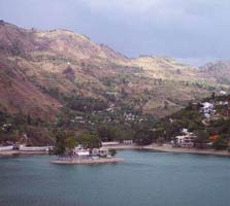 naukuchiatal town in uttarakhand
